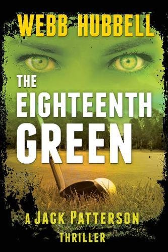 The Eighteenth Green Cover