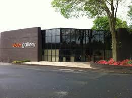 Elder Gallery Charlotte, N.C.
