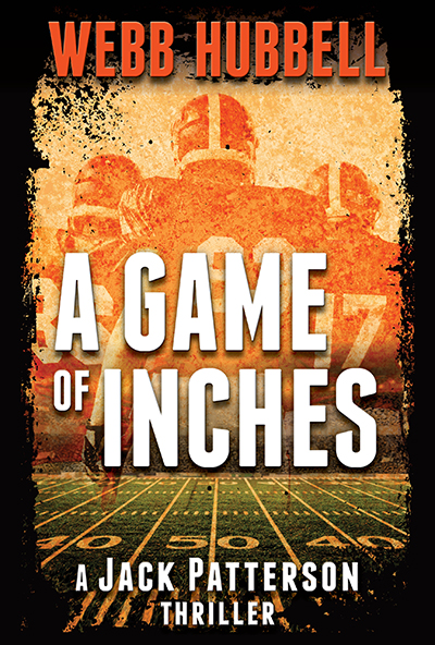 A Game of Inches Cover