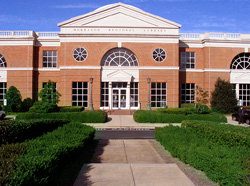 Morrison Library, Charlotte, N.C.