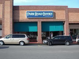 Park Road Books, Charlotte, NC