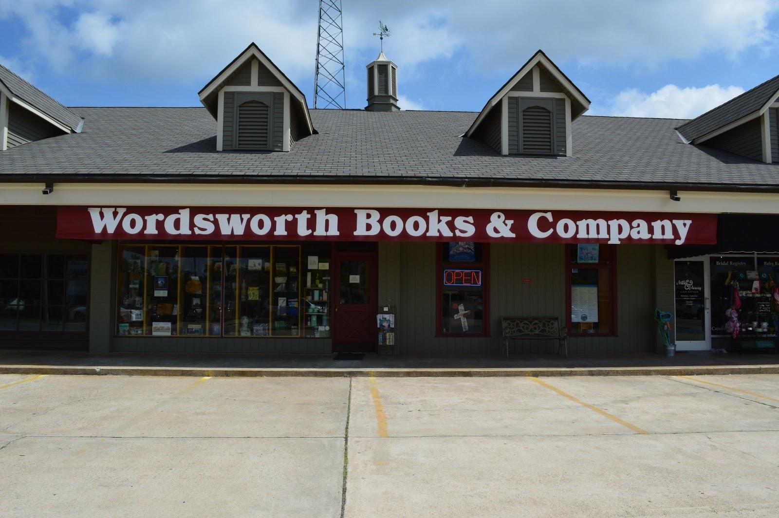 WordsWorth Books & Company